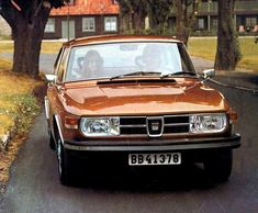 SAAB 99EMS - photos, videos, specs, car listings, news & reviews | Gomotors.net