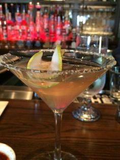 Meet Denver's Most Imaginative Bartender: Ben Carrington - Denver off the Wagon