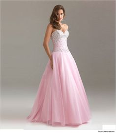 Here's a fun one: Tips on matching your #hairstyle with your #dress. http://stylecaster.com/beauty/dresses-tresses-match-dress-hairstyle-prom-night/