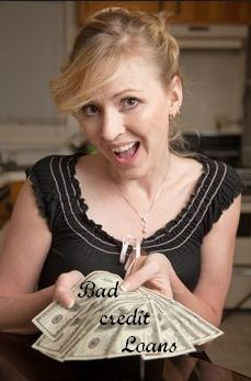 It is the perfect way to find monetary aid in spite of your bad credit.Apply now !  http://www.cashloanswithbadcredit.net