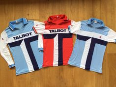 Coventry City Talbot shirts