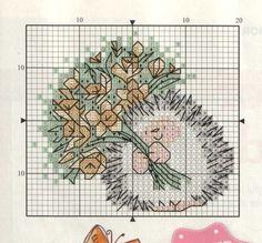 Gallery.ru / Фото #7 - The world of cross stitching 225 - tymannost