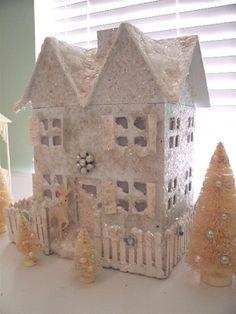 paper-mache-recipe-house