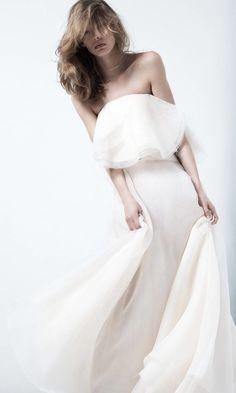 78fb3107f 30 mejores imágenes de Vestidos de novia con lazos