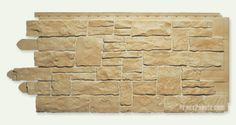 Novi Stone Wall Siding | Simulated Stacked Stones Panels...Indoor and Outdoor approved, light weight, and easy to install.  These panels are used on major businesses but can be used on residential homes also.  Check out the website for inspiration ideas and see how your home can look better with these panels.
