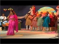 Rang Ma Rangtali - Dandia & Garba - Navratri Special