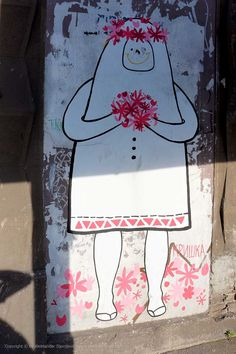 Ghost People of Savamala / Kriška / Savamala #BeogradskiGrafiti #StreetArt #Graffiti #Beograd #Belgrade #Grafiti