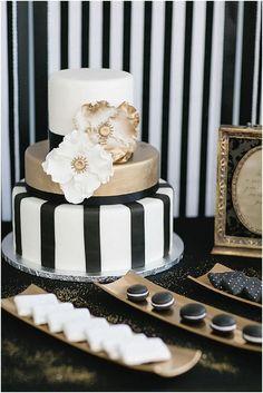 Inspiration pour le gâteau qui sera créé par Véronique Arsenault de Aux Trois Petits Cochons