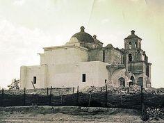 La Purísima Concepción de Caborca