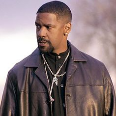 Bad should not be sexy...but in this case, it just is.... Denzel