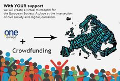 This is what YOU will get back. After we have let you know that we are preparing a crowdfunding campaign, it's time to tell why your donation will be a good investment! #oneeurope #crowdfunding #donate #initiative #startup #civilsociety