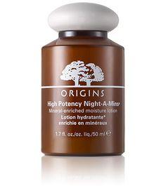 Origins Night-A-Mins