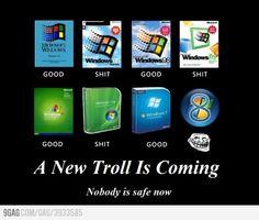 Microsoft- a new level