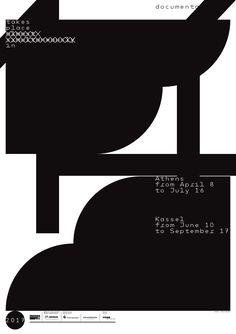 No Corporate Design: Wie die documenta 14 mit ihrem Erscheinungsbild umgeht / PAGE online