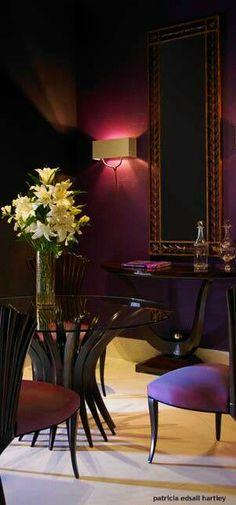 Bordeaux Essence ✦ Christopher Guy ✦ from my board: https://www.pinterest.com/sclarkjordan/bordeaux-essence/