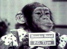 brooke bond tea advert 1950s