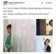 Please please please give it to Kyunggie!    SOO SOO SOO!! SOO NEEDS A SOLO!!