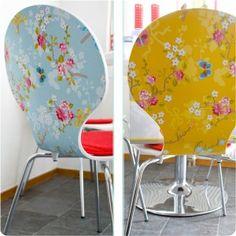 Mais uma dica de decoração de Andrea Bilheiro! Confira!    http://ciadalulu.com.br/abusando-de-estampas-em-casa/