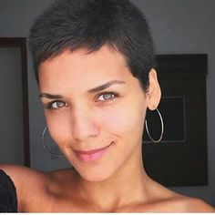 Short Hairstyle Pics Every Lady Need to See - Styles Art