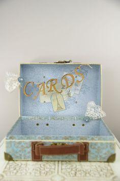 Paris Card Box