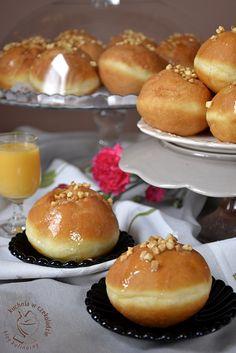 Polish Recipes, Polish Food, Doughnut, Hamburger, Mango, Bread, Cookies, Bakken, Manga