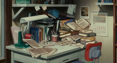 Uploaded by carmyna ✿. Find images and videos about anime, studio ghibli and ghibli on We Heart It - the app to get lost in what you love. Hayao Miyazaki, Studio Ghibli Art, Studio Ghibli Movies, Anime Gifs, Anime Art, Aesthetic Art, Aesthetic Anime, Beige Aesthetic, The Garden Of Words