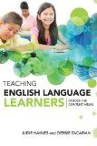 Teaching English Language Learners, by Judy Haynes--practical, classroom-oriented advice.