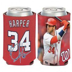 ~Washington Nationals Bryce Harper Can Cooler~ backorder