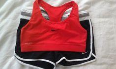 Cute workout gear makes me wanna workout