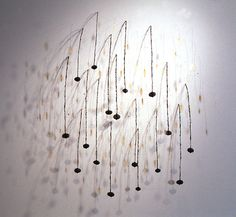 Mari Andrews Pendulous Tremulous, 2000