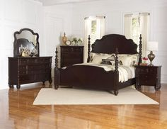 Fox Run Bedroom Collection