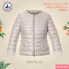 *NOUVELLE COLLECTION* Collection Summer 2015 #JOTT #Femme #Women www.jott.fr