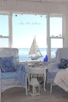 Aiken House & Gardens: Tea by the Sea