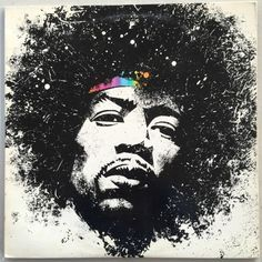 Jimi Hendrix - Kiss the Sky. *14.99*