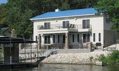 VRBO.com #274781 - Lake Luxury, Prefect Location, Private Home