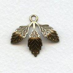 vintage jewelry supplies