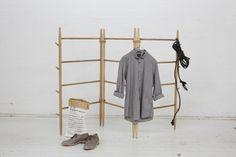 Miss Glass Home : Clothes Airer. Melbourne, Australia - available online