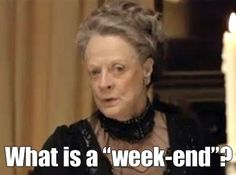 Downton Abbey Memes | Why Do We Care About Downton Abbey? | RT Book Reviews