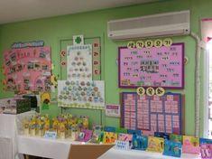 [적품전시회/참여수업] 우리동네/직업프로젝트 - 1학기 유치원 참여수업 : 네이버 블로그