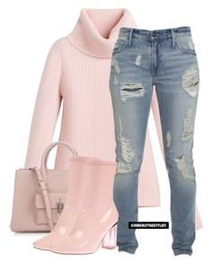 Untitled #2400 by whokd on Polyvore featuring polyvore fashion style White House Black Market Balenciaga