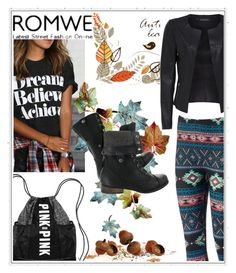"""""""Romwe.com contest"""" by sweet18569 ❤ liked on Polyvore"""