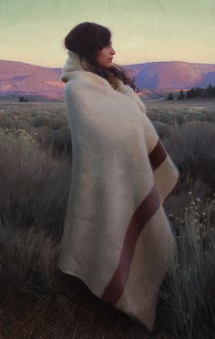 The Art of Jeremy Lipking