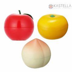 TONYMOLY Fruit Hand Cream 3pc Set (Red Apple + Tangerine + Peach) | Health & Beauty, Nail Care, Manicure & Pedicure, Hand & Nail Treatment Creams | eBay!