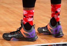 Demarcus Cousins - Nike Zoom HyperRev 2015