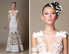 vestido branco de cameron diaz    aí, noivas? Inspiram-se?
