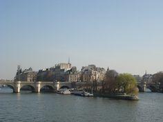 Paris, just Paris