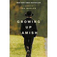 Ira Wagler was born in 1961, the ninth of a Canadian Amish couple's eleven children. At seventeen, in the dark of night, he left the reli...