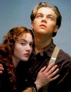 Rose e Jack