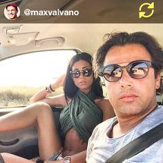 #FedericaNargi Federica Nargi: RG @maxvalvano: Dai @fede_nargi andiamo un oretta a prendere il sole #ibiza #ricordi#mastiamitornando# #regramapp
