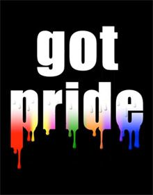 Philadelphia Black Gay Pride celebrates with a week of events, starting April 22, 2012.